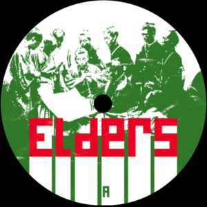 Clouds &#8211; <br>Elders EP