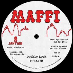 Pupajim – <br>Double Lock