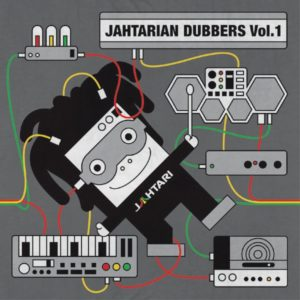 Jahtarian Dubbers <br>Vol. 1
