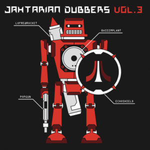 Jahtarian Dubbers <br>Vol. 3