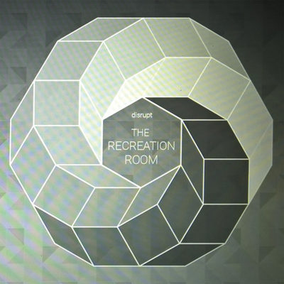 disrupt – The Recreation Room (Zonedog LP)