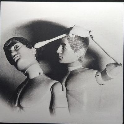 Brenda Ray D'Ya Hear Me! Naffi Years, 1979-83 (LP)