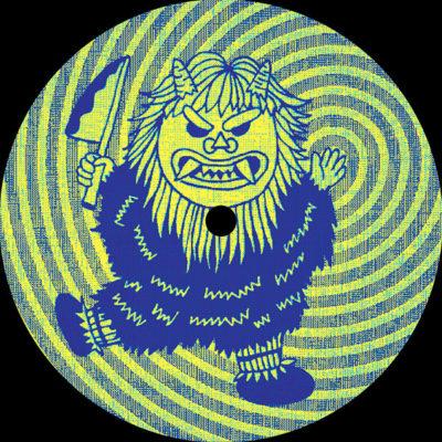 Namahage – Waku Waku Doom (Zonedog 12″)
