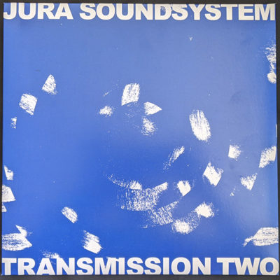 Jura Sound System – Transmission Two (2LP)